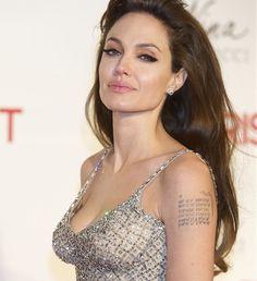 Female Celebrity Tattoos Ideas (27)
