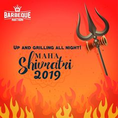 Let this Mahashivratri bring prosperity on a platter. Wishes from BarbequeNation. Barbeque Nation, Vegetarian Menu, Platter, Buffet, Grilling, Restaurant, Crickets, Diner Restaurant, Restaurants