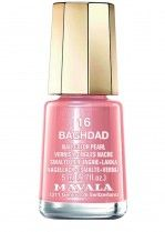 Nail Lacquer - Baghdad 5ml
