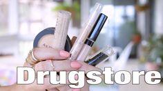 BEST DRUGSTORE CONCEALERS + GIVEAWAY