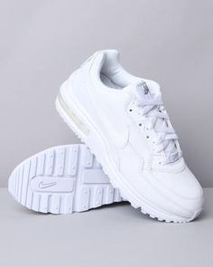 Nike Air Max LTD Sneakers