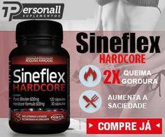 Sineflex Hardcore - Comprar