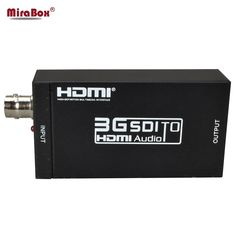 (27.49$)  Buy here - http://aimo8.worlditems.win/all/product.php?id=32645826173 - sdi to hdmi 2016 new 3g sdi to hdmi support 1080p sdi to hdmi for minitor high quality 3g sdi to hdmi