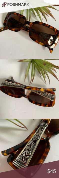 692632dcf7522 Brighton handmade sunglasses Scratch free These are beautiful Brighton  Sunglasses. They are handmade