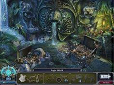 Dark Parables: Rise of the Snow Queen Game: Journey into the mythical Snowfall Kingdom and investigate the disappearance of children in Dark Parables: Rise of the Snow Queen!  Download Dark Parables: Rise of the Snow Queen at http://fo2games.com/game15679_download.html