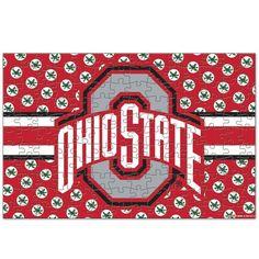 Ohio State University Team Puzzle - 150 Pieces