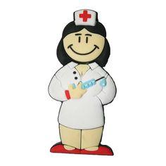USB enfermera