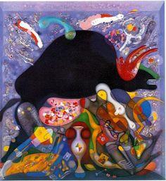 Toro Negro - Alexander Sitnikov