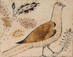 American, Pennsylvania German - Bird