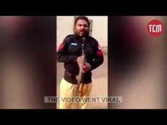 Constable Deen Muhammad of Punjab police raised voice against alleged in...