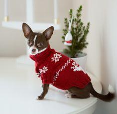 Собачкам > Свитер для собачки купить в интернет-магазине