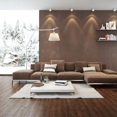 Lieblich Inspiration Wohnzimmer Farben