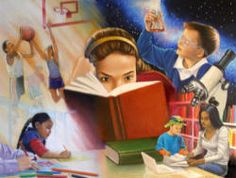 A Catholic Home School Mom Recommends a Summer Reading List for Children - Homeschooling - Home & Family - Catholic Online