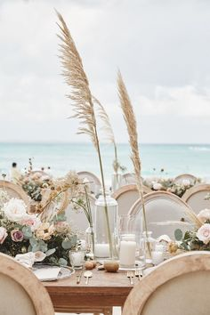 Andreea Cristina's Intimate Destination Wedding in Mexico, … Andreea Cristinas intime Hochzeit in Mexiko, Destination Wedding Locations, Wedding Venues, Wedding Destinations, Mexico Destination Weddings, Wedding Mexico, Wedding Ceremonies, Wedding Weekend, Wedding Day, Wedding Summer