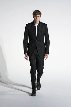 At New York Men's Day, American Menswear Gives Its State of the Union Address Men's Day, New York Mens, State Of The Union, Fall 2015, Menswear, American, Style, Fashion, Swag