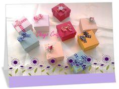 soft little box