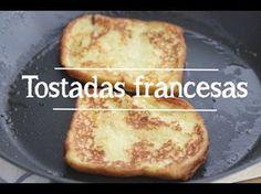 Tostadas francesas, pan perdido, Receta por Petitchef_oficial - Petitchef