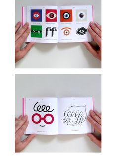 """Icon"" contains over 200 examples of social media icons from many well-known, as well as up-and-coming, graphic designers and illustrators 