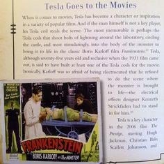 Tesla Frankenstein