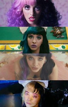 ♡ Dollhouse, Carousel, Pity Party, Soap ♡