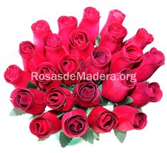 Rosa color vino Flowers, Plants, Google, Pink Gifts, Wooden Flowers, Bouquet Wedding, Bouquets, Blue Nails, Colors