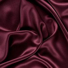 yards BURGUNDY Charmeuse Satin Fabric wide By the Yard for wedding dresse. , 5 yards BURGUNDY Charmeuse Satin Fabric wide By the Yard for wedding dresse. Burgundy Wine, Burgundy Color, Magenta, Purple, Wine Red Color, Burgundy Nails, Red Burgundy, Deep Red Color, Burgundy Wedding