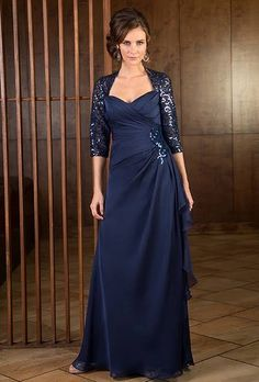 Jade by Jasmine - J165063 - Mother of the Bride Dress