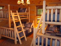 A Positive Outlook - Blue Ridge Mountain Rentals - Boone and Blowing Rock NC Cabin Rentals