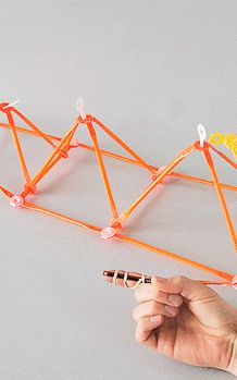 A Toy Kit For Little Architects And Engineers | Co.Design | business + design