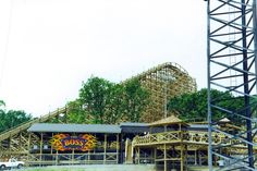 The Boss Six Flags St Louis In 2020 Six Flags Hong Kong Travel Hawaii Travel