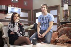 Na obrazovky TV Nova se vrací seriál #Ulice