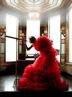 the little (or not so..) #reddress