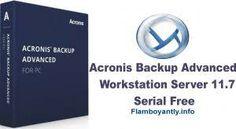 Acronis backup recovery advanced server 11 keygen key