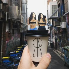 My journey to work in Melbourne is sponsored by Little Rogue Coffee. Cheers team couldnt do it without you!  . . . #coffee #littlerogue #melbourne #barista #bartender #drinks