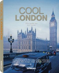 Cool London by teNeues