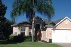 Tylers Florida Villa is situated close to Disney and the parks and has all you need for a lovely 'home from home' feel for your holiday to Orlando! Florida Style, Florida Home, Florida Villas, Lakes, The Hamptons, Orlando, Tower, Vacation, Mansions