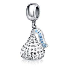 Hot Diamonds Sterling Silver Baby Charm EglcXH