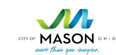 Mason Ohio Utility Billing & Payment Mason Ohio, Office Games, Warren County, Keep Swimming, Public School, Outdoor Travel, Logos, City, Schools