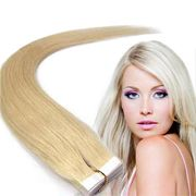 Tape in russian blonde 613 products blondes and tape httpbleachblonderemyhairweavespot seamlesstapehairextension will not have any tape hair extensionsthe pmusecretfo Image collections
