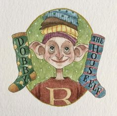 Dobby the House elf! I think of all the deaths in the books, Dobby's hits me the… Dobby der Hauself! Ich denke an alle Todesfälle in den Büchern, Dobby trifft mich jedes Mal am härtesten ☹️ Potter # Harry Potter Fan Art, Harry Potter Anime, Harry Potter Portraits, Harry Potter Sketch, Harry Potter Painting, Harry Potter Stickers, Cute Harry Potter, Mundo Harry Potter, Harry Potter Drawings
