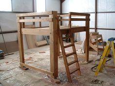 Tree House Bed.JPG (800×600)