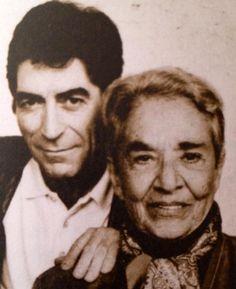 Sabina y Chavela: de lo bueno, lo mejor.