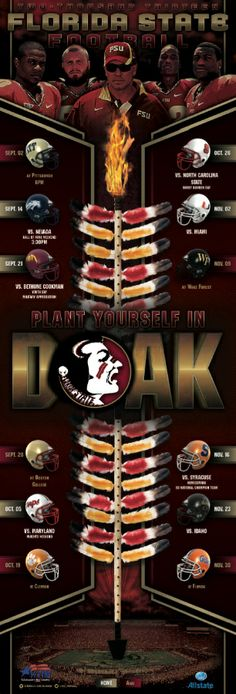 Plant Yourself In Doak this Fall!