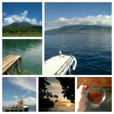 Beautiful places. Great peoples. Amazing moments. Ternate & Tidore.