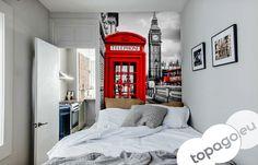 Walmurals London
