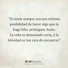 #felicidad #vida #frases