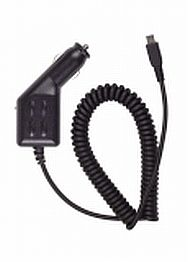 BlackBerry® Micro Vehicle Power Adapter