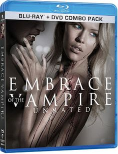 Embrace Of The Vampire (2013) BluRay 720p 650MB | 720p Movies | Download mkv Movies