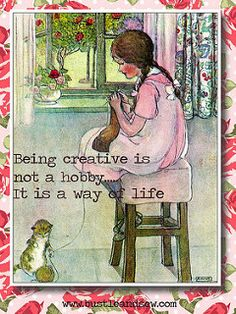 Trendy sewing quotes sayings pictures Sewing Crafts, Sewing Projects, Quilting Quotes, Sewing Quotes, Illustration Noel, Knitting Humor, Knit Art, Craft Quotes, Way Of Life