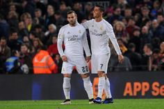 Barcelona 1-2 Real Madrid: Cristiano Ronaldo stuns league leaders in Clasico with 10-man - http://www.1hrsport.com/barcelona-1-2-real-madrid-cristiano-ronaldo-stuns-league-leaders-in-clasico-with-10-man/
